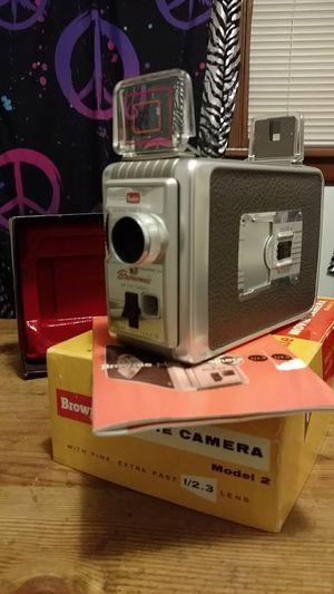 1950s model 2 Kodak movie camera for Sale in North Chesterfield, VA