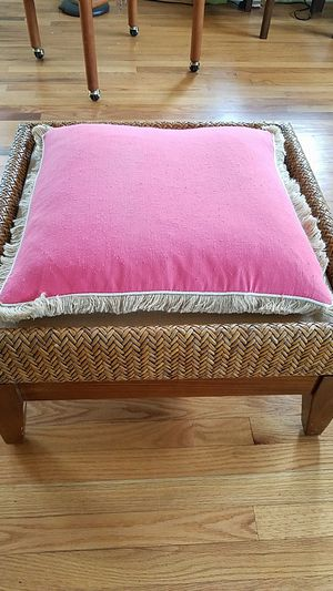 Ottaman. Ped bed. Meditation Seat for Sale in Apex, NC
