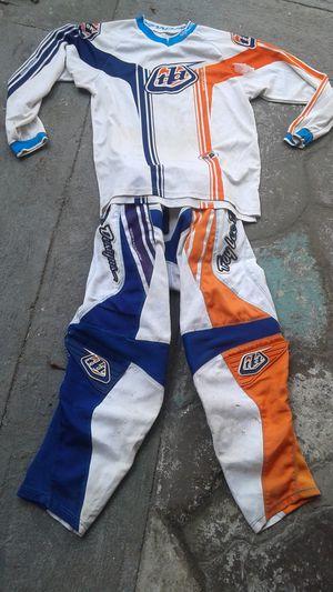 MX gear downhill BMX TLD for Sale in San Francisco, CA