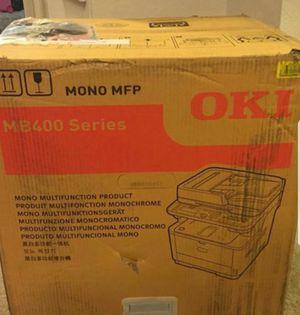 MB400 printer for Sale in Ashburn, VA