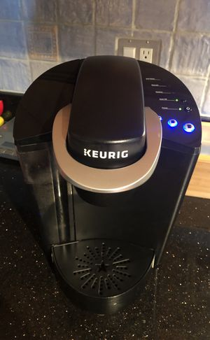 Keurig hot K50 for Sale in Silver Spring, MD