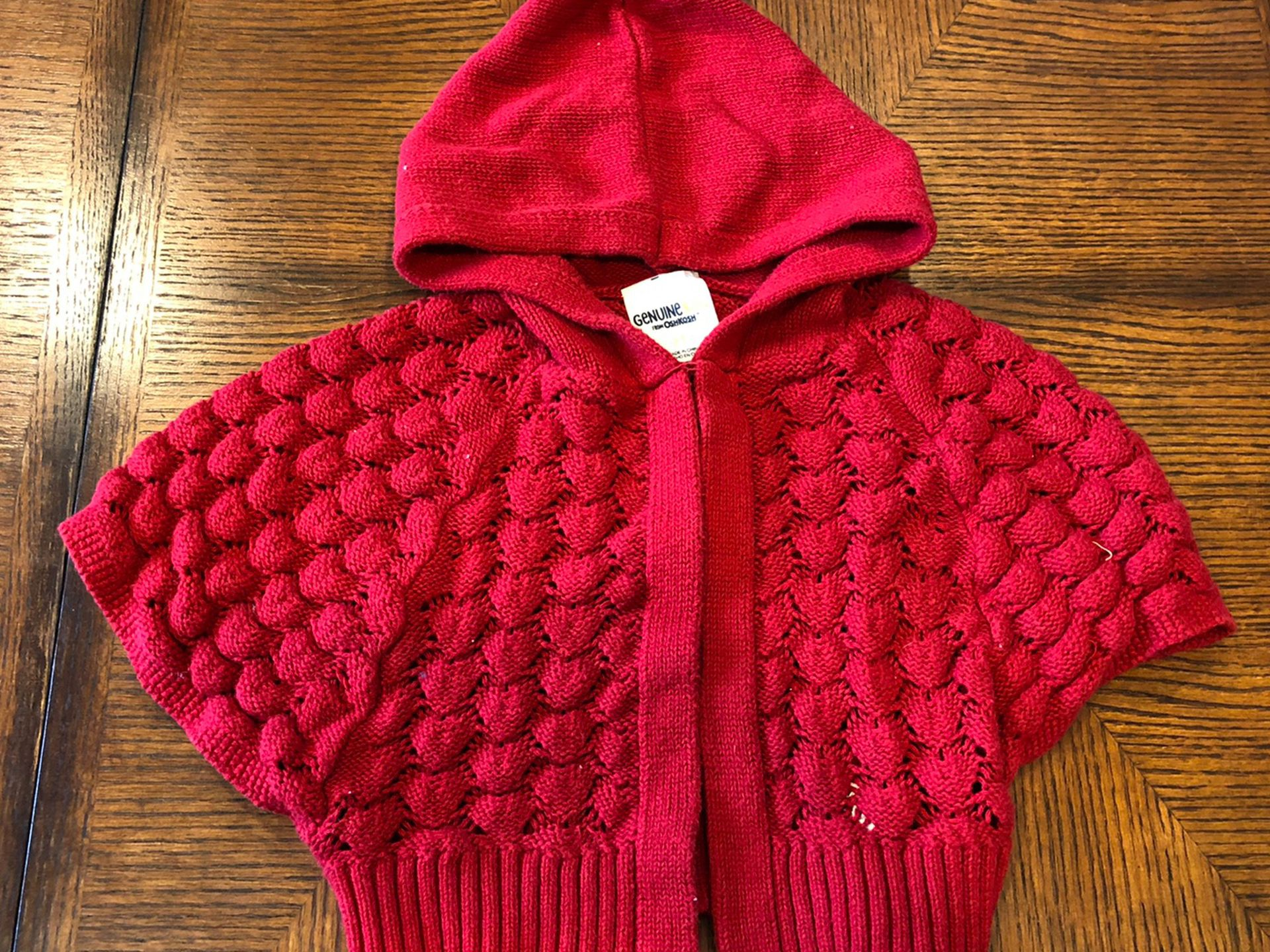 2t Hooded Sweater