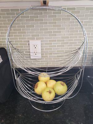 Fruit basket for Sale in Centreville, VA