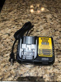 DeWALT Battery Charger DCB112 Thumbnail