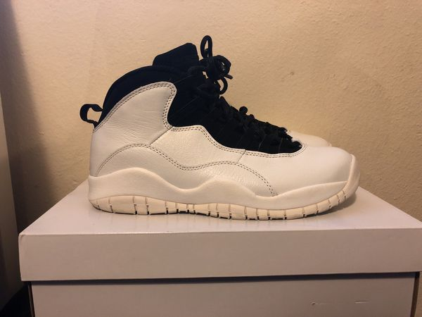9c374a06150095 Air Jordans retro 10 size 9 1 2 for Sale in Caldwell