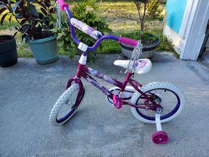 Photo Huffy 16 Sea Star Girl's Bike