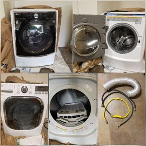 New And Used Washer Dryers For Sale In Honolulu Hi Offerup