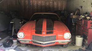 1969 1/2 camero all original no rust runs like new for Sale in Fort Washington, MD