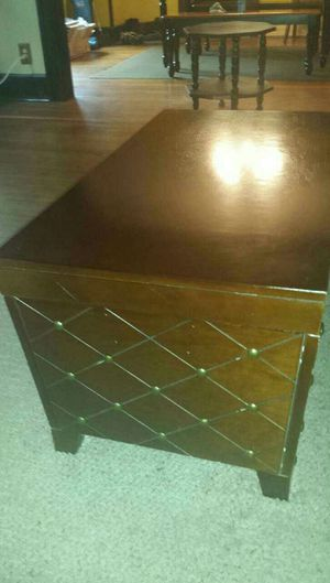 New And Used Coffee Tables For Sale In Lafayette IN OfferUp - Studded coffee table