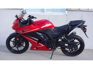 Selling my bike ninja Kawasaki 250r for Sale in Annandale, VA