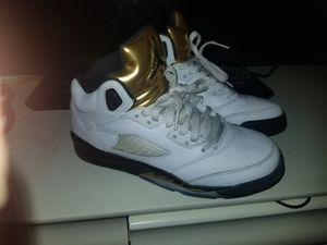 Jordan 5s for Sale in Austin, TX