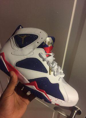 "Jordan 7s ""Tinker Alternate"" for Sale in Washington, DC"