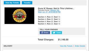 Guns n Roses for Sale in Atlanta, GA