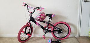 "Girls Bike 18"" for Sale in Herndon, VA"