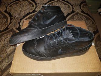Nike Lunar Onestop 12 Thumbnail