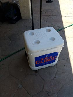 Igloo ice cube cooler Thumbnail
