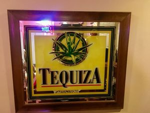 Tequila mirrored Wall Art for Sale in Midlothian, VA