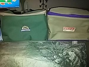 Glory foods coolers for Sale in Columbus, OH