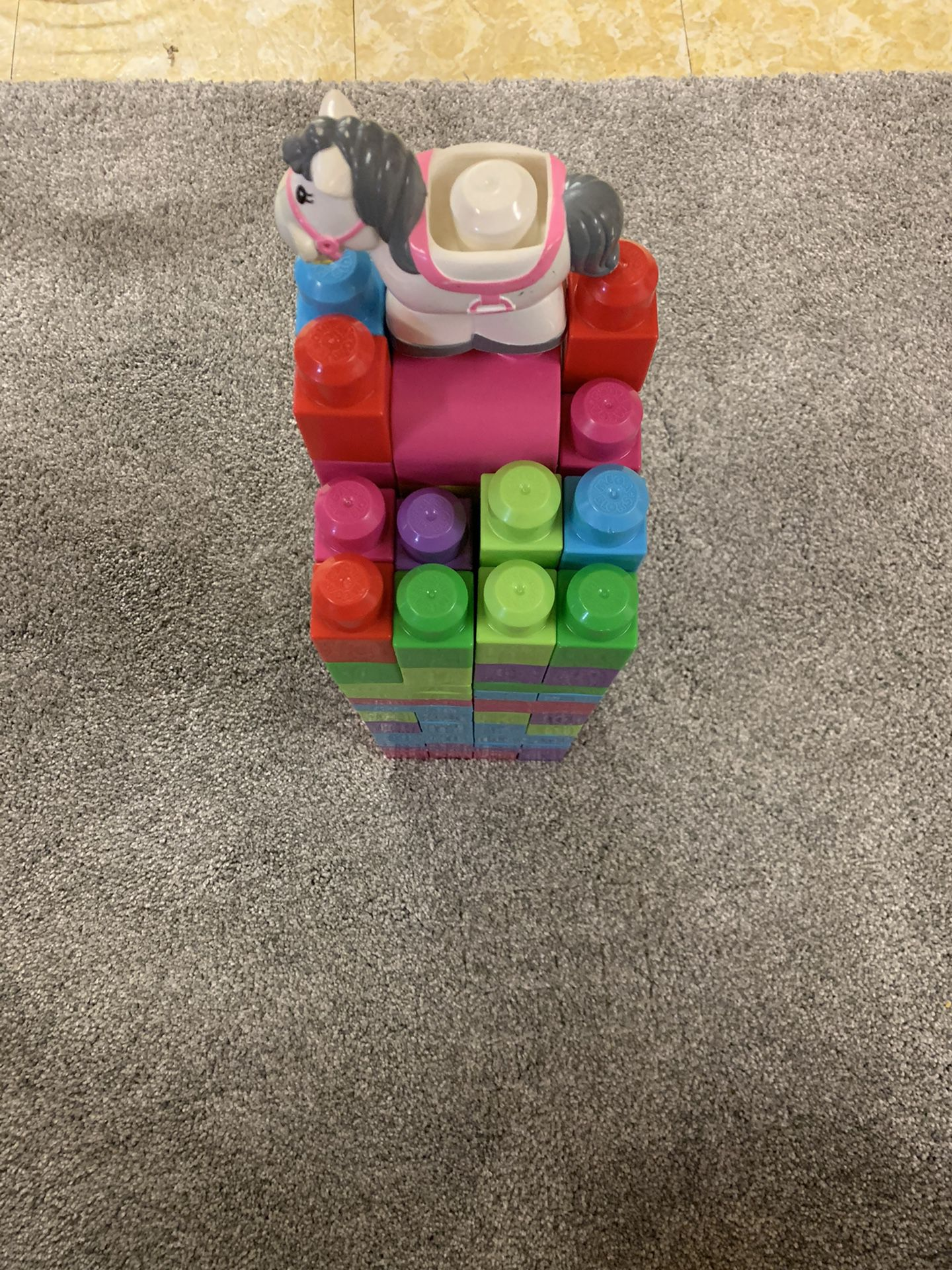99 Peice Of Blocks