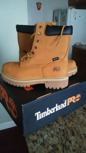 Timberland pro for Sale in Gaithersburg, MD