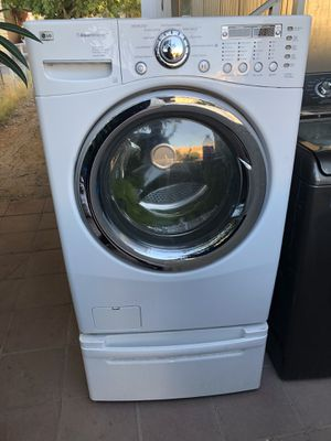 LG washer for Sale in Las Vegas, NV