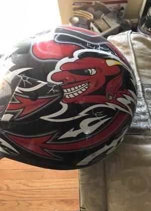 Motorcycle Helmet (Kbc) for Sale in Washington, DC
