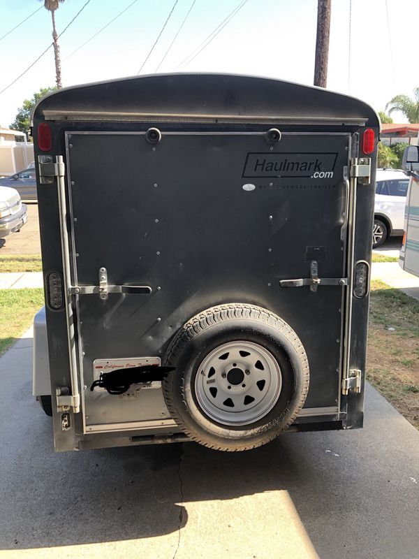 New and Used Enclosed trailers for Sale in San Diego, CA