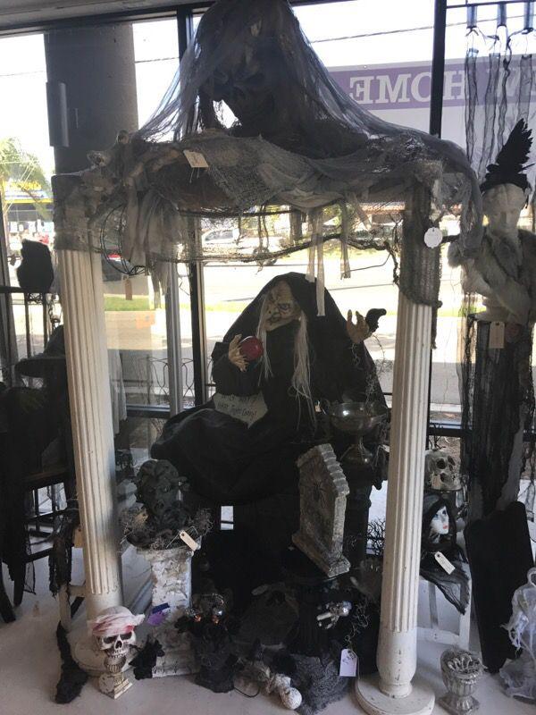 1 Stop Halloween Shoppe For Sale In Oceanside Ca Offerup
