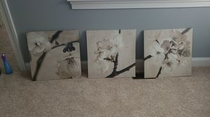 Canvas painting (above bed) for Sale in Sully Station, VA