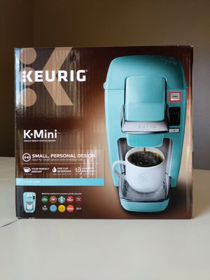 Keurig K-Mini Coffee Maker for Sale in Bristow, VA