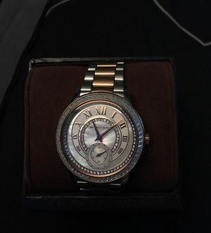 Michael Kors Madelyn Rose Gold Watch for Sale in Henrico, VA