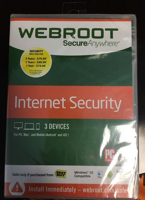 One device security protection remaining! for Sale in Nashville, TN