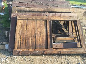 Barn doors for Sale in OH, US