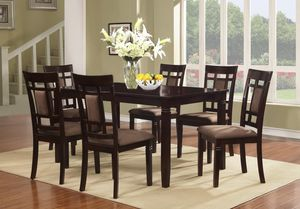7PC Dining Set *FREE DELIVERY* for Sale in Laurel, MD