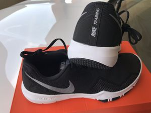 11cca174adac New Nike Flex Mens Size 12 Black Gym Running Shoes for Sale in Los Angeles