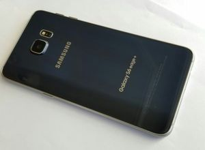 Samsung Galaxy S6 Edge plus, Factory unlocked, Excellent condition for Sale in Arlington, VA