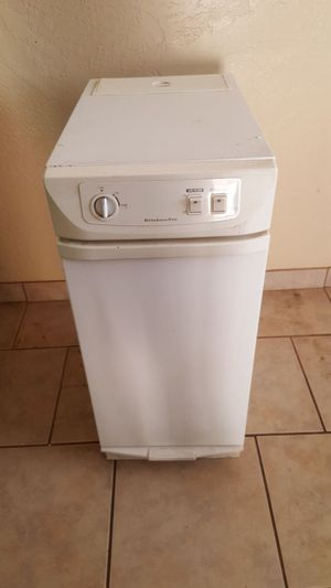 Tash Compactor for Sale in Laveen Village, AZ