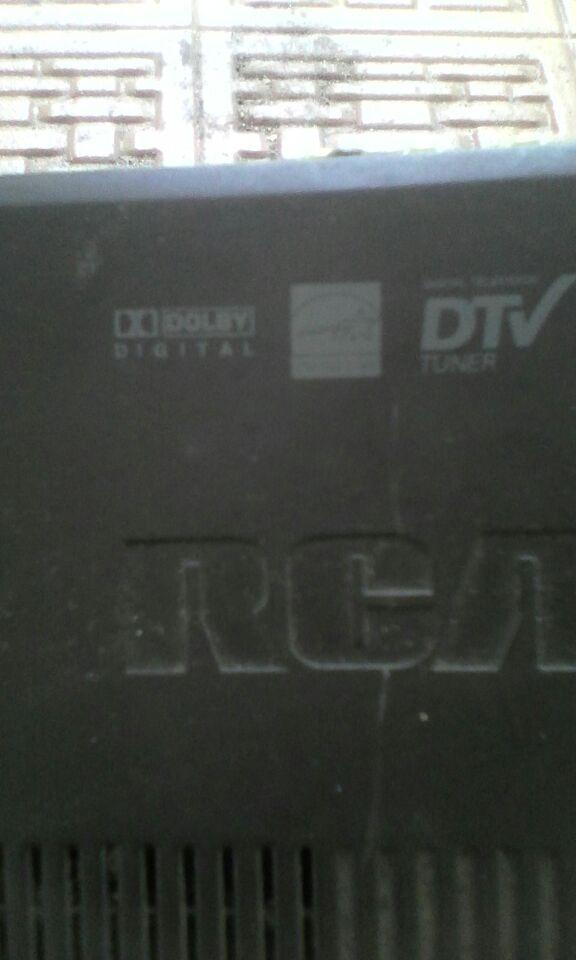 Tv Converter box