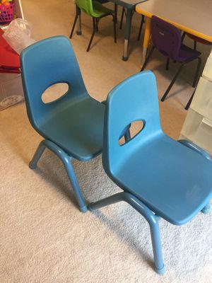 Lakeshore School Chairs for Sale in Alexandria, VA