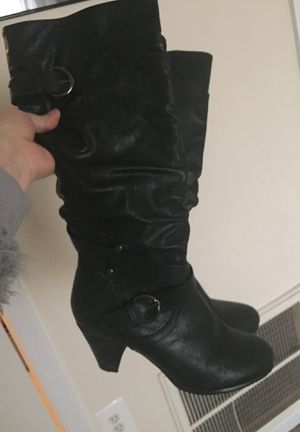 Dress boots for Sale in Silver Spring, MD