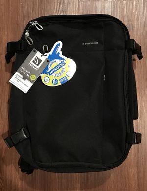 44a8908d5be0 Tucano Tugo Medium Travel Backpack