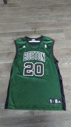 premium selection 08fa9 bb61f New and Used Jersey celtics for Sale in Sumner, WA - OfferUp