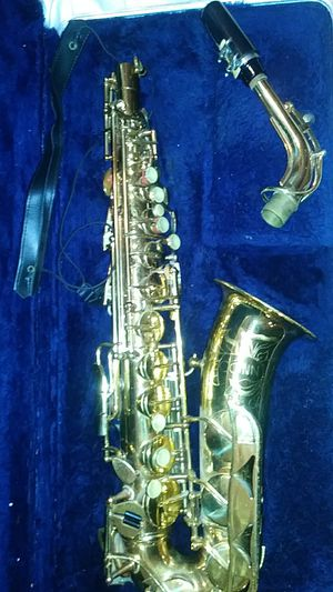 New and Used Saxophone for Sale in Zephyrhills, FL - OfferUp