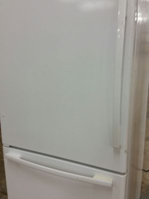 Refrigerator bottom freezer for Sale in Alexandria, VA