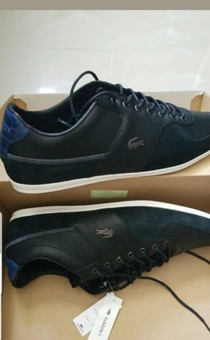 Photo Lacoste Mens Shoes Size 12