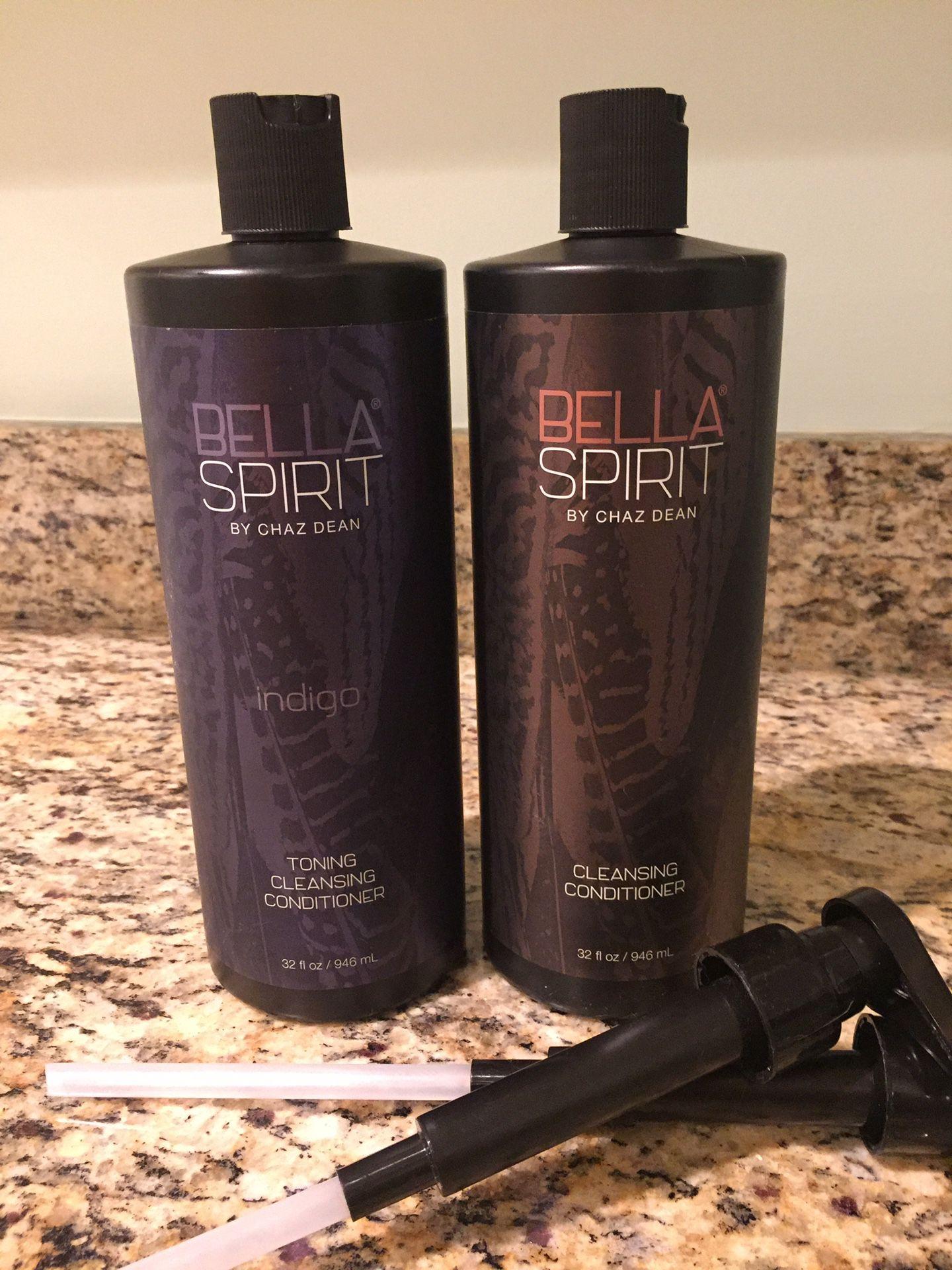 Bella Spirit Conditioners