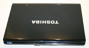 Toshiba Satellite Laptop for Sale in Baltimore, MD