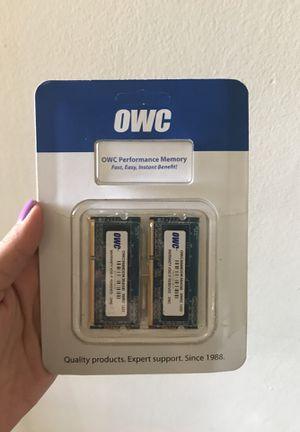 OWC Performance Memory for Sale in Washington, DC