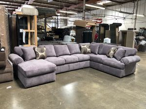Swell New And Used Sofa Chaise For Sale In Redlands Ca Offerup Ibusinesslaw Wood Chair Design Ideas Ibusinesslaworg