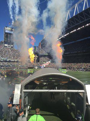 Seahawks vs Cardinals for Sale in Seattle, WA
